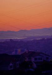 Sunset 20151001
