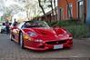 F50 (Andre.Siloto) Tags: ferrari f50 itatiba são paulo sp 2017 nikon d3200 rosso brasil brazil bra br ctbaexotics hypercar hyper car