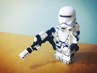 Minifig-a-Day #412: First Order Flametrooper