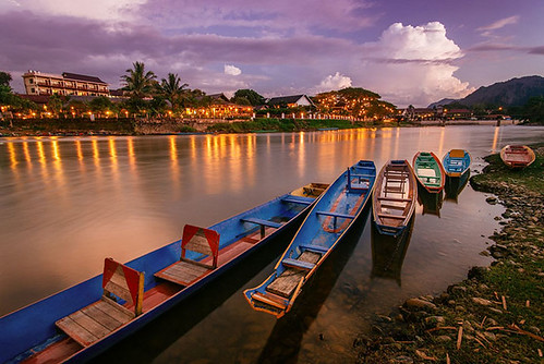Top 8 Best Places to Travel in Laos