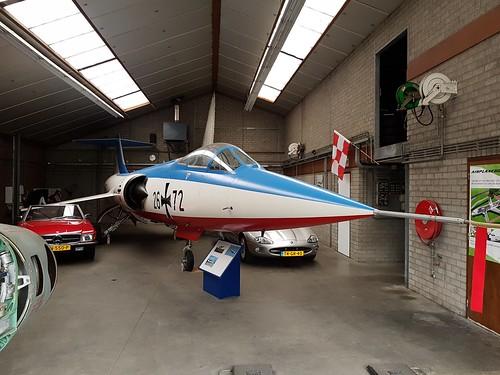 F-104G Marineflieger