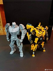 -303c3b4033ee2f08 (capcomkai) Tags: tlk hotrod transformers tftlk tfevo thirdparty autobot 熱破 變形金剛 最終騎士 最後的騎士王 汽車人