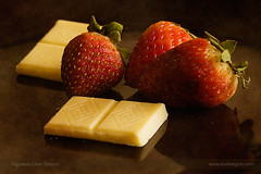 Strawberries anad chocolate (ILO DESIGNS) Tags: 150mm 2017 bodegón chocolate d3300 dulce estudio fresas frutas madrid octubre texturing stilllife food dessert strawberries strawberry sweet red color indoor studio sigma15028 closeup macro kitchen diet healthy health