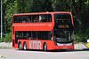 KMB Alexander Dennis Enviro 500 MMC Facelift 12m (ADL bodywork) (kenli54) Tags: kmb bus buses doubledeck doubledecker atenu atenu1256 vb8056 76s brightred cityred heartbeatofthecity hongkongbus hongkong dennis alexander adl alx enviro e500 enviro500 e50d e500mmc mmc facelift noadv