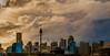 skyline (The Photo Smithy) Tags: centrepointtower nsw pyrmont sydney cityscape clouds vista