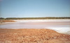 2003-2132-Q2- (robincorrigan) Tags: 2003 australia desert march outback saltlakes southaustralia winter
