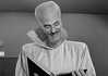 To Serve Man (The.Mickster) Tags: self twilightzone photobooth alien hereios 365 bw area51 portrait randy