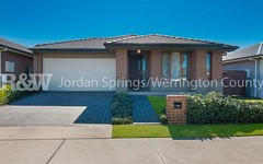 11 Crimson Street, Jordan Springs NSW