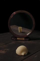 Crisi d'identità (Michele Fini) Tags: pasta food identità crisi specchio riflesso grano semola puglia