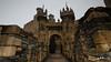 Castillo de Ponferrada (Luis Cortés Zacarías) Tags: temple león ponferrada templarios castillo