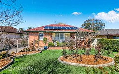 4 Popondetta Road, Whalan NSW