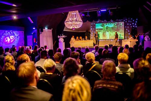 Business Event Buren 2017