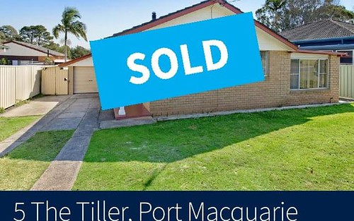 5 The Tiller, Port Macquarie NSW