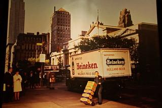 Heineken Experience Amsterdam – Brewery