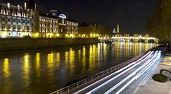 Paris November 2014 (scatman otis) Tags: paris parisfrance france night nightphotography timeexposure longexposure cities cityscape lx5