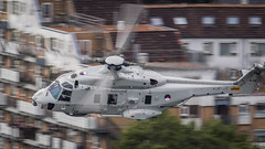N319 (Tynophotography (Martijn de Heer)) Tags: wereld haven dagen royal netherlands navy nh90 n319