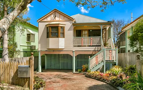 16 Laurel St, Enoggera QLD 4051