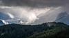 Don't go too far without Umbrella... (Ody on the mount) Tags: allgäu alpen anlässe berge em5ii hdr licht lichteinfall mzuiko6028 omd olympus urlaub wald wanderung wetter wolken clouds light mystisch nesselwang bayern deutschland de