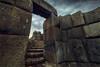 Inca Wall (J.M.Fransen (jero 053) on/off) Tags: peru cusco inca machupichu jeroenfransen jero053