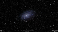 M33_20171018_HomCavObservatory_ReSizedDown2HD (homcavobservatory) Tags: homcav observatory m33 pinwhel galaxy triangulum orion ed80t triplet apochromatic refractor camranger ipad canon 700d dslr starshoot autoguider guidescope skyview phd2 astronomy astrophotography