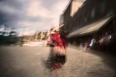 το κόκκινο φουστάνι by ChrisRSouthland (presenting his new website!) - the red dress