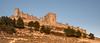 Castillo de Peñafiel (cvielba) Tags: duero valladolid atardecer peñafiel rio