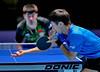 SPORT, Tischtennis, HYBIOME AUSTRIAN OPEN, Linz, 2017_09_19-24