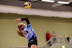 SCNVolleyEimsb. (3 von 259) (Michael Scharf - MTS Sportfotos) Tags: volleyball damen halle sport ball frauen jugend neubrandenburg eimsbüttel hamburg