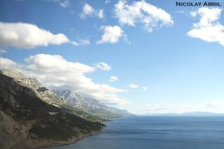 Croatia's Adriatic Coast (Balkans)