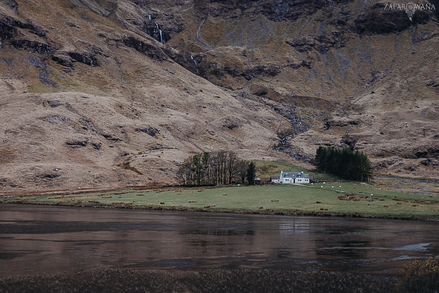 102 - Szkocja - Loch Lomond i okolice - ZAPAROWANA_