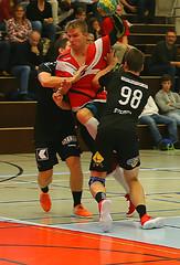 AW3Z7657_R.Varadi_R.Varadi (Robi33) Tags: action ball basel foul handball championship fight audience referees switzerland fun play gamescene sports sportshall viewers