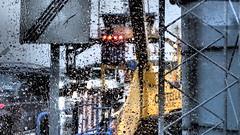 ferry (blazedelacroix) Tags: rain ferry boat vaxholm blazedelacroix
