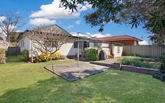 31 Jacka Street, St Marys NSW