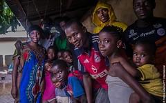 Strengthening Surveillance in Guinea