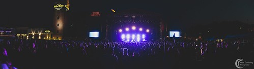 Country Music Festival - July 22, 2017