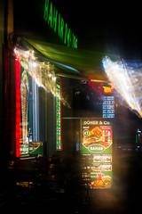 20170902-033 (sulamith.sallmann) Tags: gastronomie blur effect effekt filter folie folientechnik imbiss licht light nacht nachtaufnahme nachts neoneffekt neonreklame night nightshot prinzenallee unscharf berlin deutschland deu sulamithsallmann