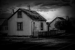 From Iceland. (Tóta. 27.12.1964.) Tags: oldhouse eyrabakki iceland ísland aoi elitegalleryaoi bestcapturesaoi