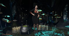 [dani] The Witching Hour (Dani Bravin (Hawksy78 Resident)) Tags: narcisse moda boundbox aiitheuglybeautiful jian halfdeer danibravin acheronbravin blog bento maitreya lelutka mesh cerberusxing swallow {anc} palegirlproductions belleposes witch raven crow halloween witchcraft accessories amarabeauty art blogger clothing empire expression fantasy hair izzies jewelry littlefish photography salem secondlife theblackfairevent thenightmarehunt