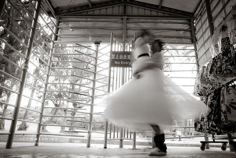拍婚紗,自助婚紗,玩拍婚紗,墾丁,婚紗攝影