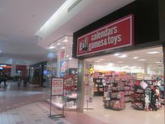 Go! Calendars & Toys (Random Retail) Tags: mall marketplacemall henrietta ny 2016 store retail go