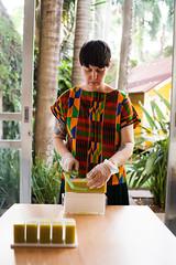 IMG_0118 (gleicebueno) Tags: savon sabonsabon sabon sabão artesanal feitoamão handmade natural manual redemanual mercadomanual cosmetologia cosmetic maker