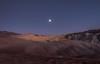 California - Zabriskie Point (tom_stromer) Tags: california zabriskie point nikon d7200 death valley national park moon shine sunset