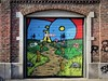 Les Crayons / Ixelles - 16 okt 2017 (Ferdinand 'Ferre' Feys) Tags: bxl brussels bruxelles brussel belgium belgique belgië streetart artdelarue graffitiart graffiti graff urbanart urbanarte arteurbano ferdinandfeys créons crayons lescrayons bestof2017be