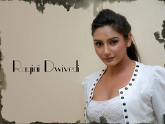 Indian Actress Ragini Dwivedi Images Set-1 (50)
