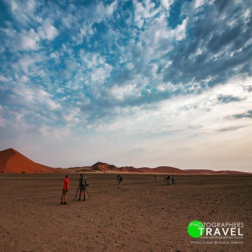Sossussvlei - Namibia 2013