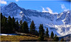 NEARER TO GOD ... (Aspenbreeze) Tags: mountains mountain peaks snowcappedpeaks sanjuanmountains sanjuanmountainpeaks coloradolandscape coloradowinter colorado autumn nature outdoors rural mountainscape bevzuerlein aspenbreeze moonandbackphotography