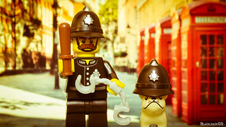 such as dog master! police of london