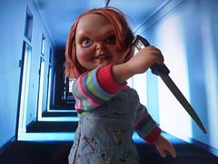 P1500048 (mega.gaz.p) Tags: chuk chucky doll star wars darth vader porps movie props