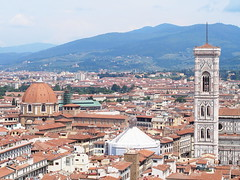 View from Duomo (hhnguyen88) Tags: travel italy olympuspenepm2 florence firenze