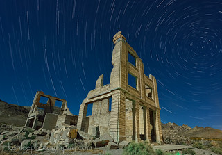 Blinded by the Rhyolite